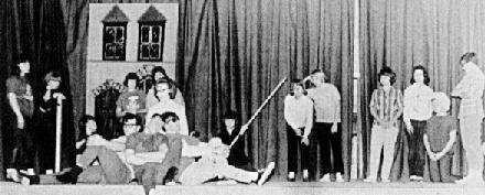 1966 Hamilton Holidays